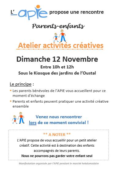 _Flyer Atelier Kiosque